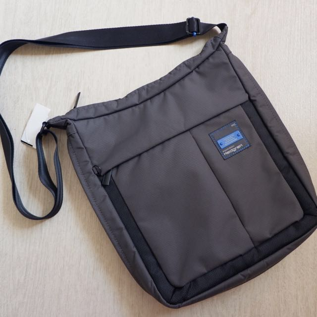 REPRICED: Hedgren Crossover Planner Bag