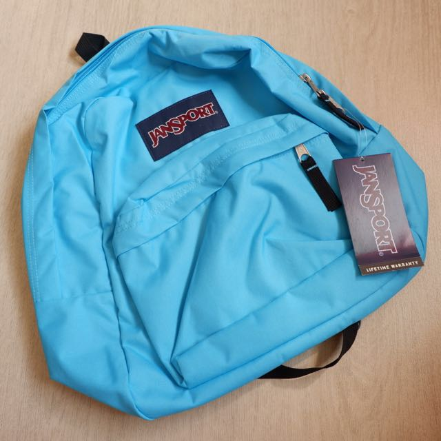 REPRICED: Jansport Bag