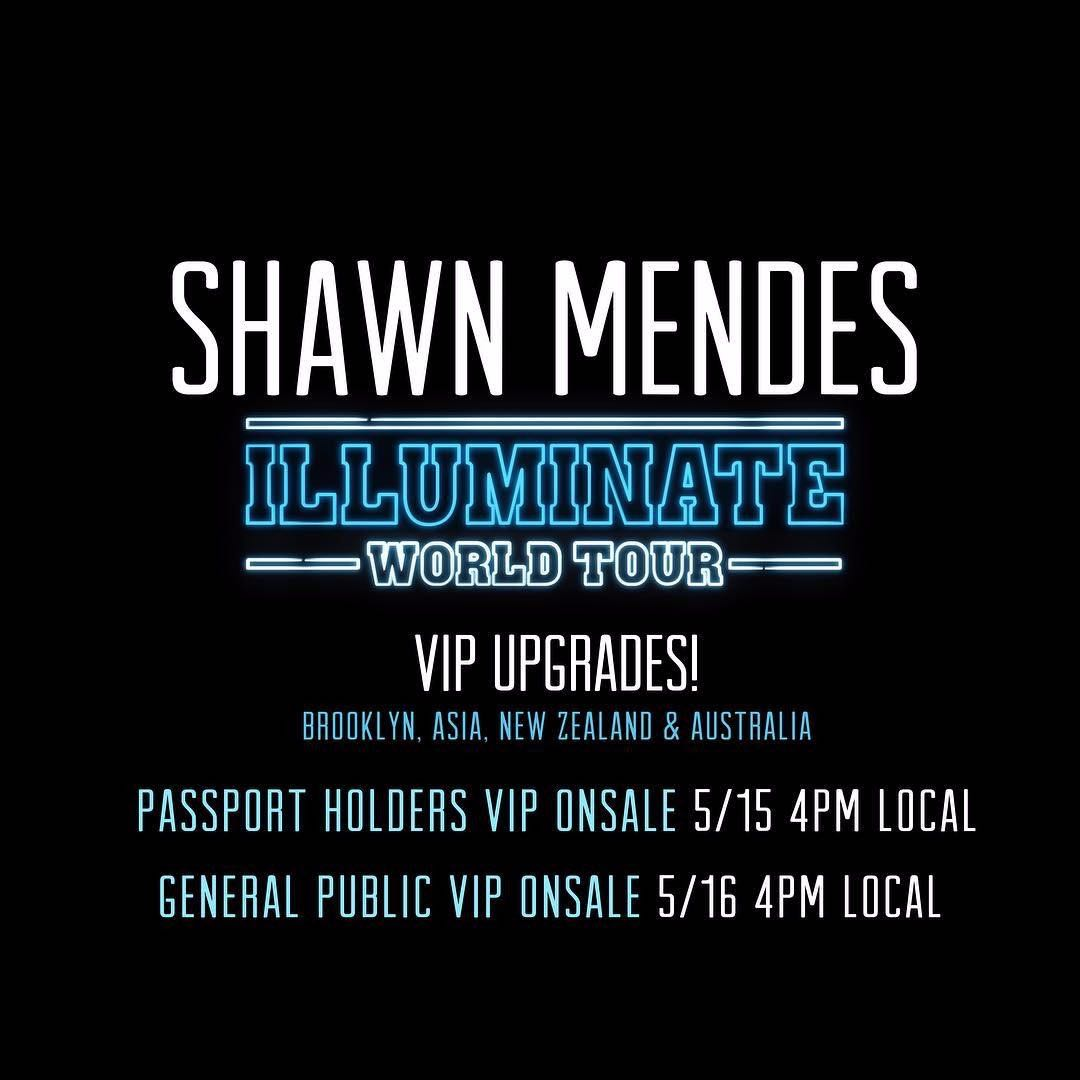 Shawn mendes gold illuminate meet greet experience vip upgrade shawn mendes gold illuminate meet greet experience vip upgrade tour ticket looking for looking for on carousell kristyandbryce Image collections