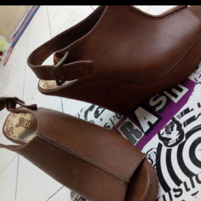 Shoes merk Brash