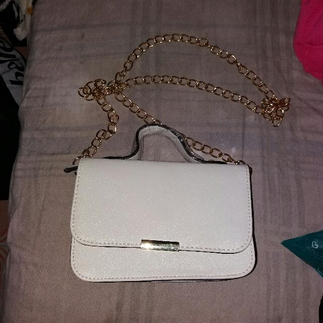 shouLder bag/handy bag