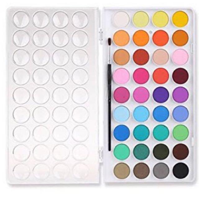 Simbalion watercolor cake 36 colors