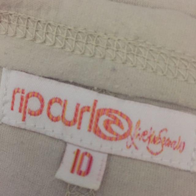 T shirt Ripcurl