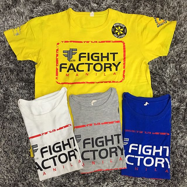 Take all 4 elorde shirt