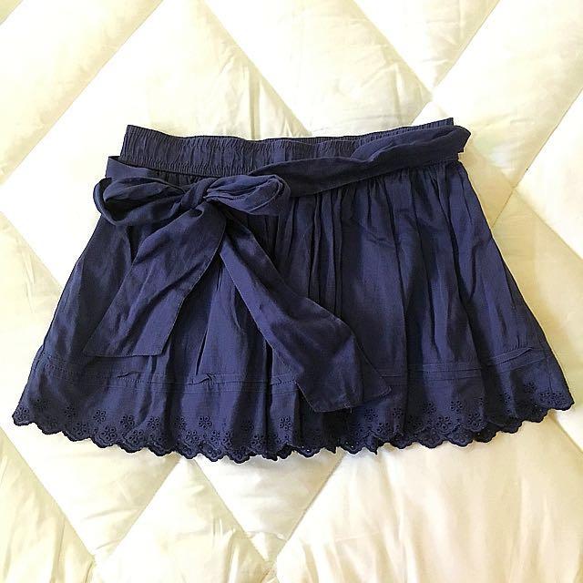 Terranova Mini Skirt