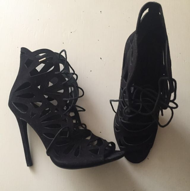 Top Shop Stiletto Heels