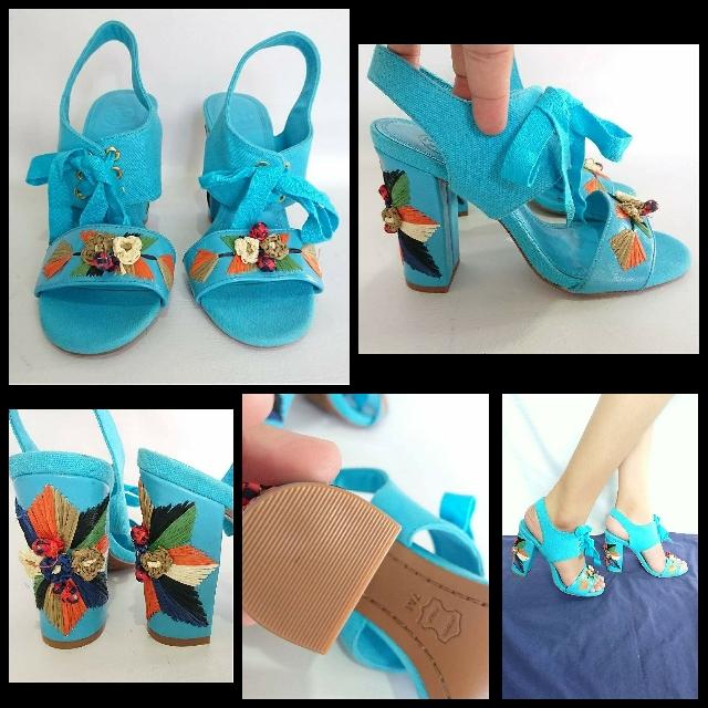 Tory Burch heels 7M