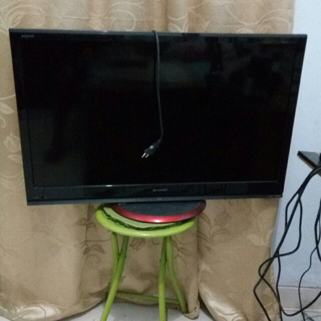 Tv Sharp 29inch