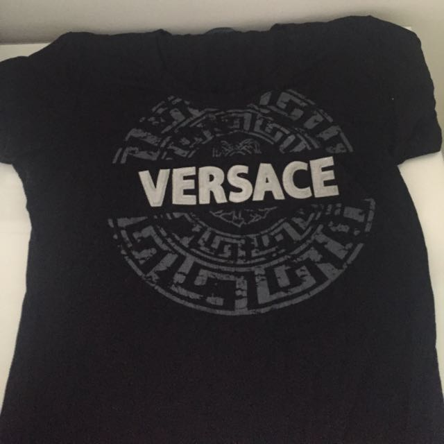 Versace top