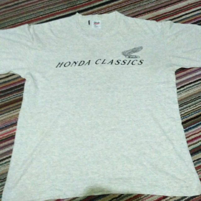 Vintage Honda Classic