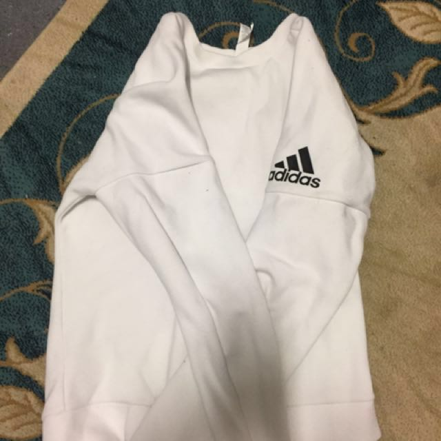 Women's Size Small Addidas Jumper