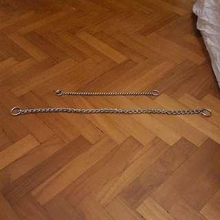 Slip Collar/Slip Chain