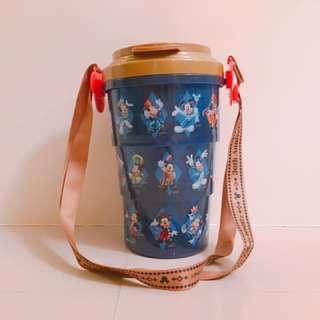 迪士尼 30週年 限定 爆米花桶 皮克斯 米奇