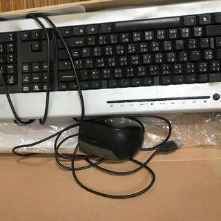 Acer 鍵盤滑鼠組