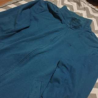 RUSH SALE! Auth GAP TEAL SWEATER! Selling cheap!