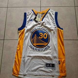 Stephen Curry NBA Jersey Adidas  Brand New basketball