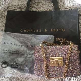 Charles N Keith original