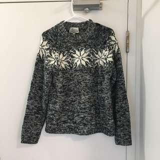 Unisex Vintage Sweater