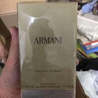 Armani edt