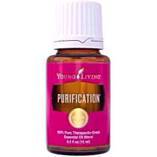 Young Living Purification Essential Oil 15ml