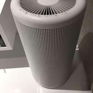 MUJI 無印良品空氣清淨機