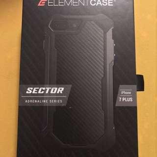 Element Case Sector Case