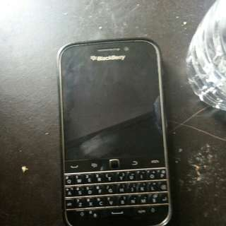 Blackberry I Got Today Right Now Sept 5
