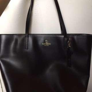 [割愛]KATE SPADE ♠️ Handbag 大袋 上膊袋 番工袋 斯文