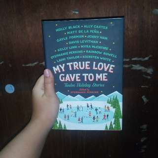 My First Love Gave To Me By Holly Black Et. Al