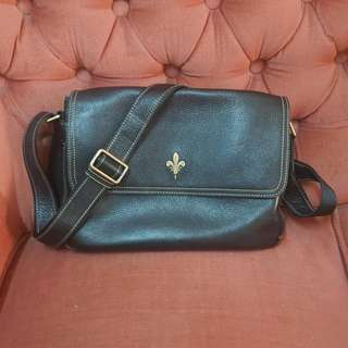Sling Bag House Of Leather