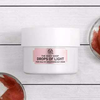 Drops Of Light day care 50 ml