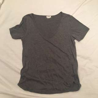 Grey Garage T-Shirt