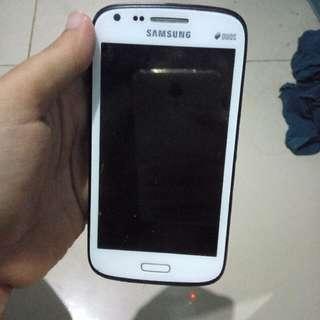 Reprice Samsung Core Duos