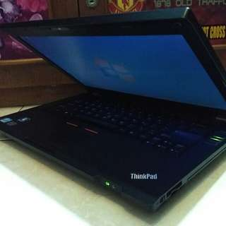 Laptop Lenovo Thinkpad L421 Core i5  Sandybridge