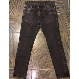 日本JOURNAL STANDARD RELUME 牛仔褲 (levis, lee, uniqlo, nike, adidas)