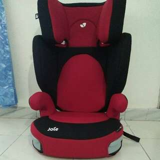 Joie Trillo Booster/Carseat