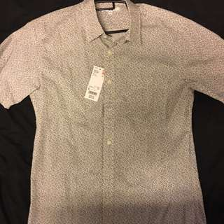 Used and brand new clothes