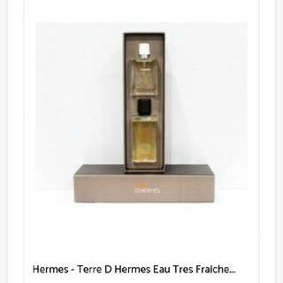 Perfume Hermes Couple