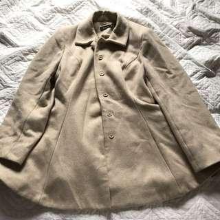 Glassons Tan Coat