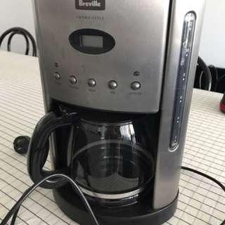 12 cups coffee Machine