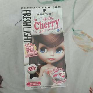 H02 - Schwarzkopf Fresh Light Melty Cherry