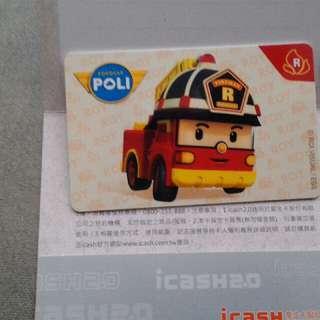 🚚 臺灣 7-Eleven iCash 2.0 普卡