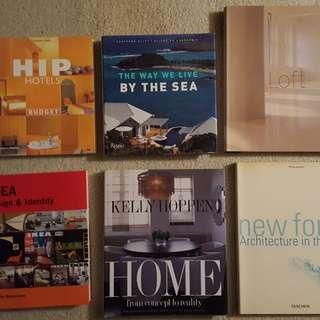 Design and architecture magazine