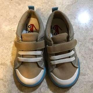 See Kain Run Quinton Sneaker