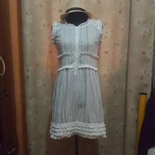 💌👗  preloved Sunday Dress from Kamiseta
