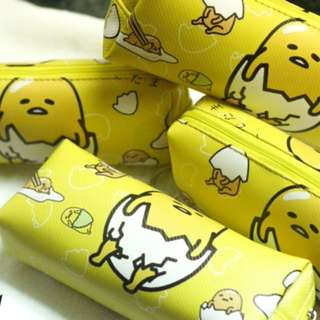 Gudetama Pencil Case #1