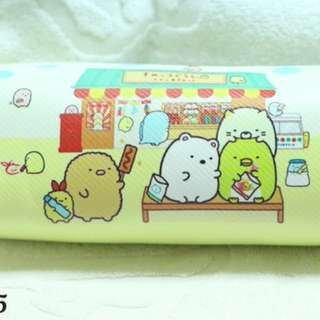 Gudetama Pencil Case #5