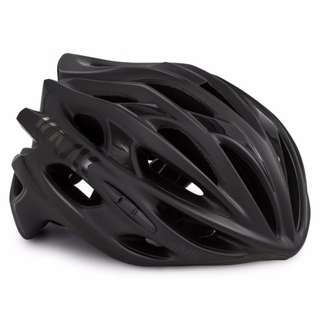 Kask Mojito Helmet - Black Matte