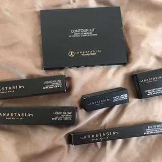 ABH Brow Products