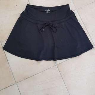 Kyodan Workout/Golf/Work Skirt